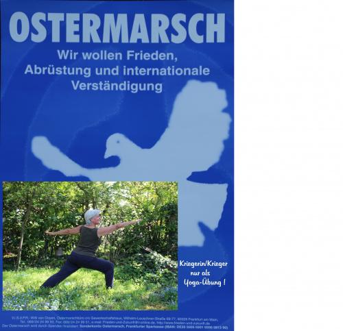 IRIS OSTERMARSCH